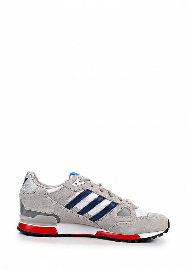 Мужские кроссовки Adidas Originals (Адидас Ориджиналс) G96724: изображение 9