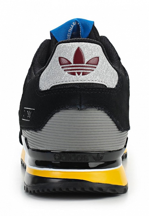 Мужские кроссовки Adidas Originals (Адидас Ориджиналс) G96725: изображение 2