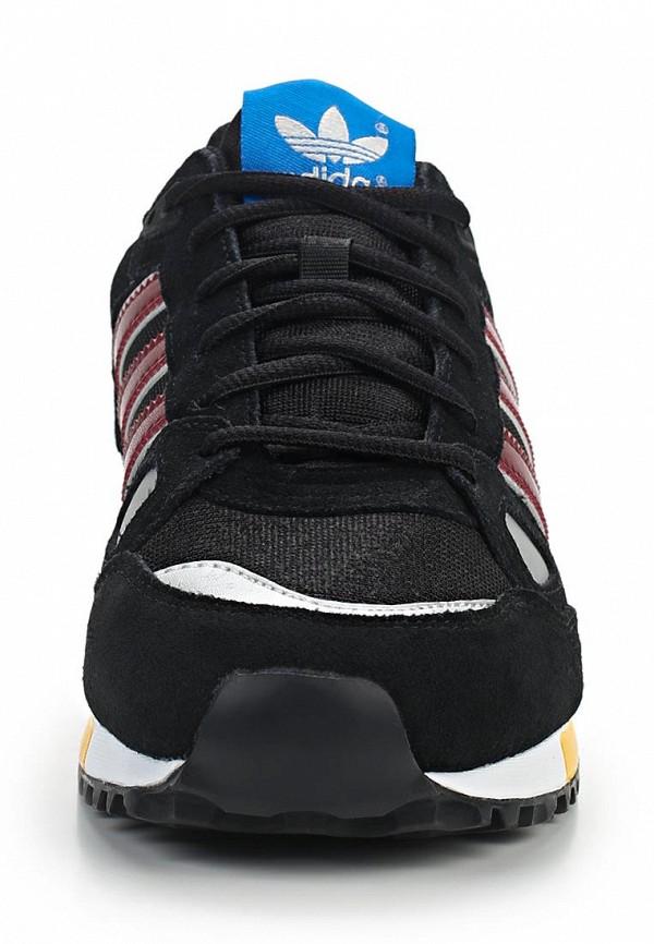 Мужские кроссовки Adidas Originals (Адидас Ориджиналс) G96725: изображение 4