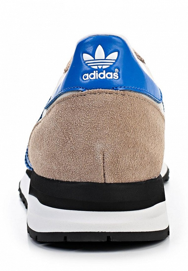 Мужские кроссовки Adidas Originals (Адидас Ориджиналс) G96863: изображение 2