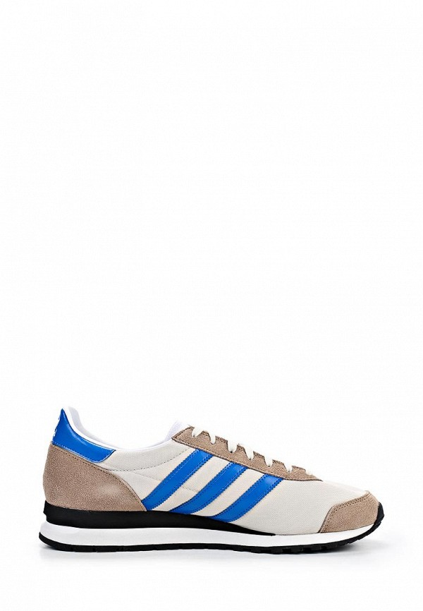 Мужские кроссовки Adidas Originals (Адидас Ориджиналс) G96863: изображение 4