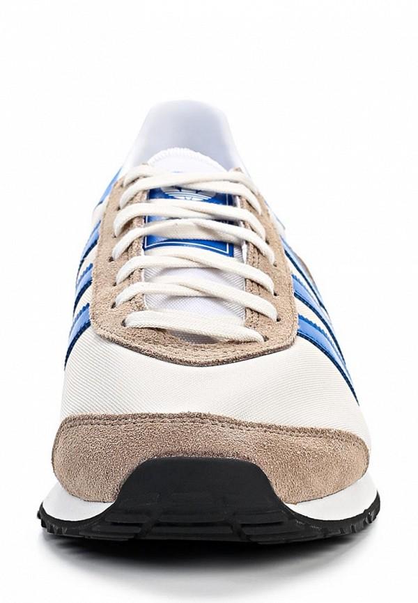 Мужские кроссовки Adidas Originals (Адидас Ориджиналс) G96863: изображение 5