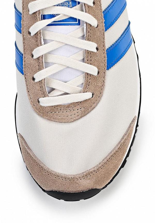 Мужские кроссовки Adidas Originals (Адидас Ориджиналс) G96863: изображение 6