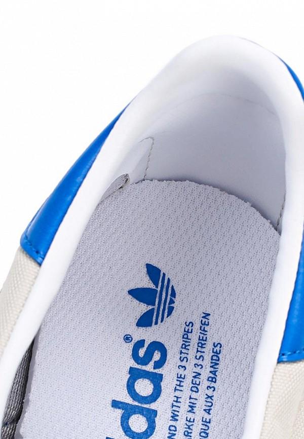 Мужские кроссовки Adidas Originals (Адидас Ориджиналс) G96863: изображение 7