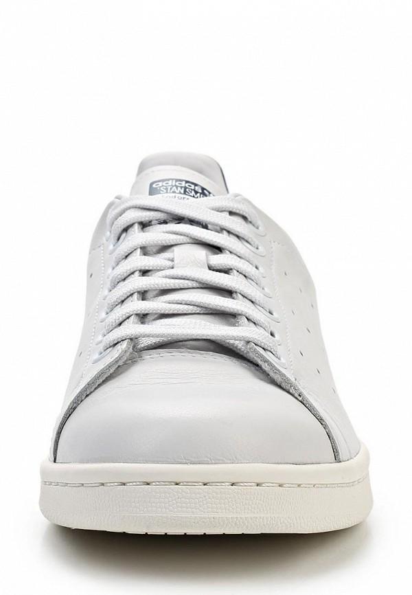 Мужские кеды Adidas Originals (Адидас Ориджиналс) D67362: изображение 7