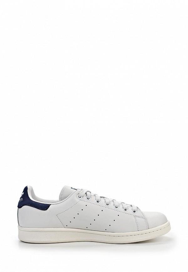 Мужские кеды Adidas Originals (Адидас Ориджиналс) D67362: изображение 9