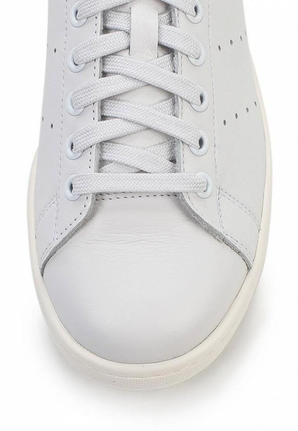 Мужские кеды Adidas Originals (Адидас Ориджиналс) D67362: изображение 11