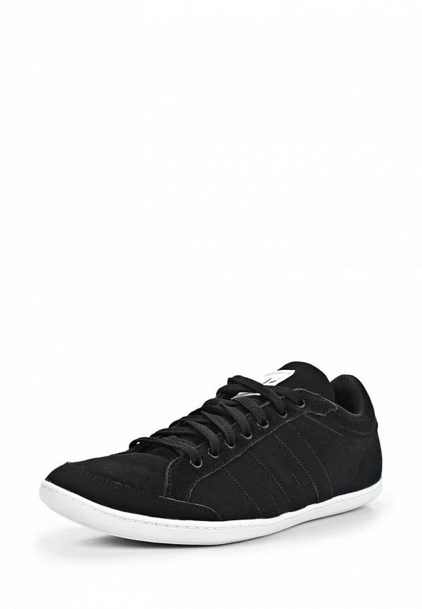Мужские кеды Adidas Originals (Адидас Ориджиналс) Q35422: изображение 2
