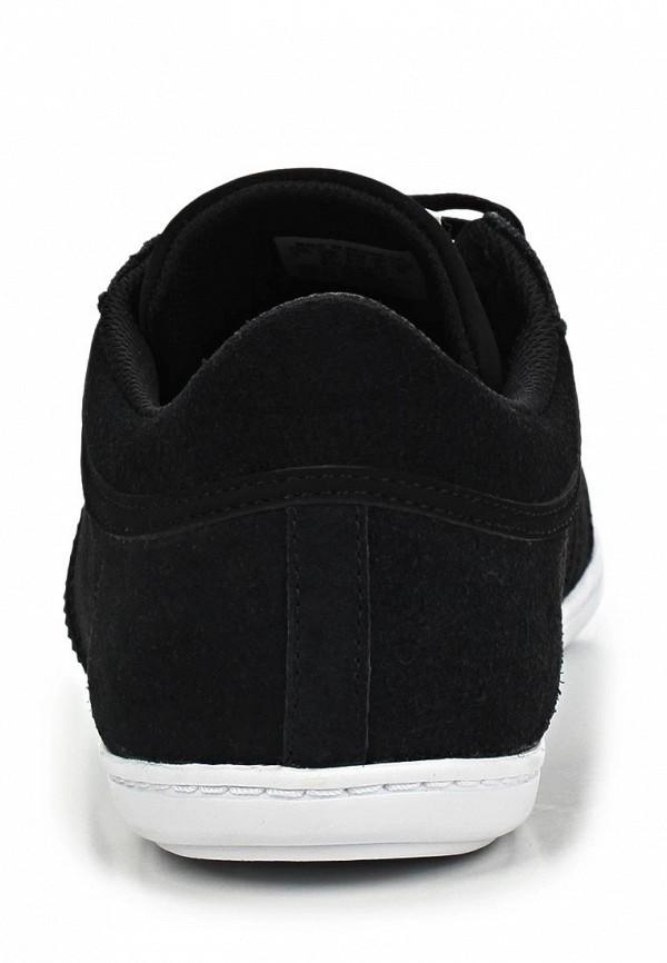 Мужские кеды Adidas Originals (Адидас Ориджиналс) Q35422: изображение 3