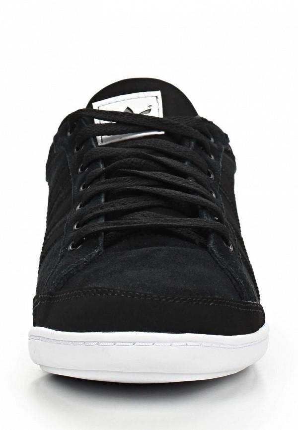 Мужские кеды Adidas Originals (Адидас Ориджиналс) Q35422: изображение 7