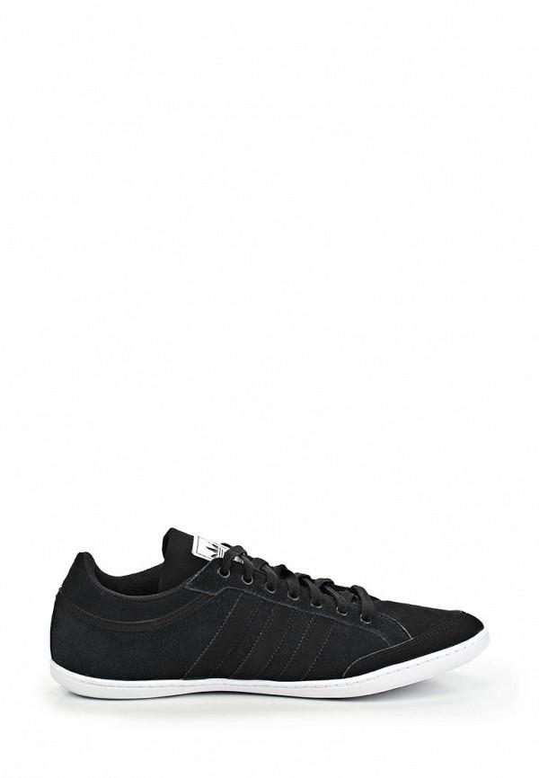 Мужские кеды Adidas Originals (Адидас Ориджиналс) Q35422: изображение 9