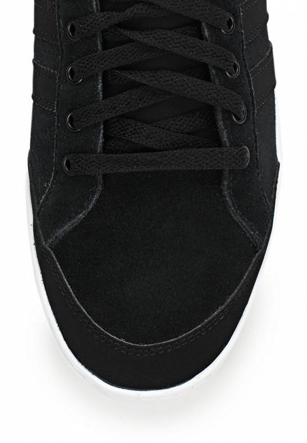 Мужские кеды Adidas Originals (Адидас Ориджиналс) Q35422: изображение 11