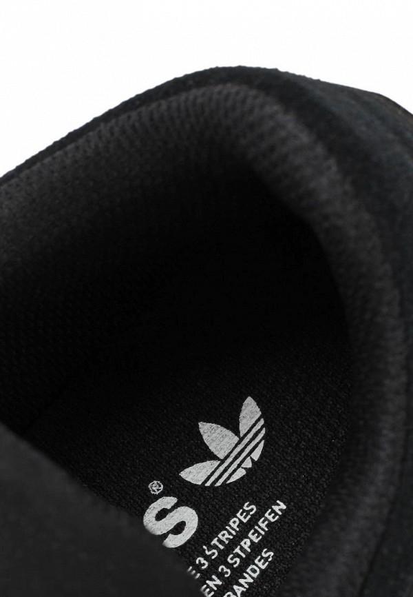 Мужские кеды Adidas Originals (Адидас Ориджиналс) Q35422: изображение 13