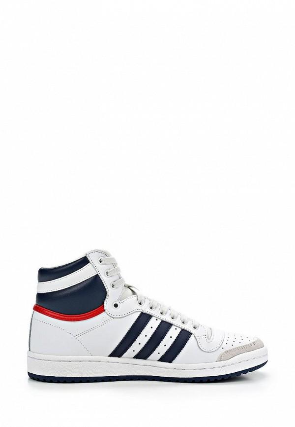 Мужские кроссовки Adidas Originals (Адидас Ориджиналс) D65161: изображение 9