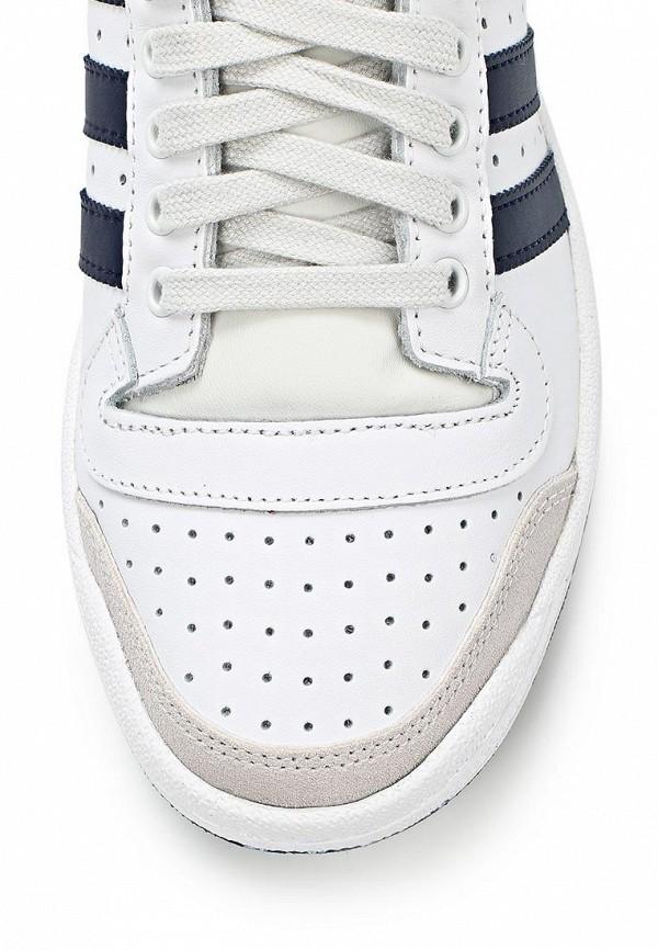 Мужские кроссовки Adidas Originals (Адидас Ориджиналс) D65161: изображение 11