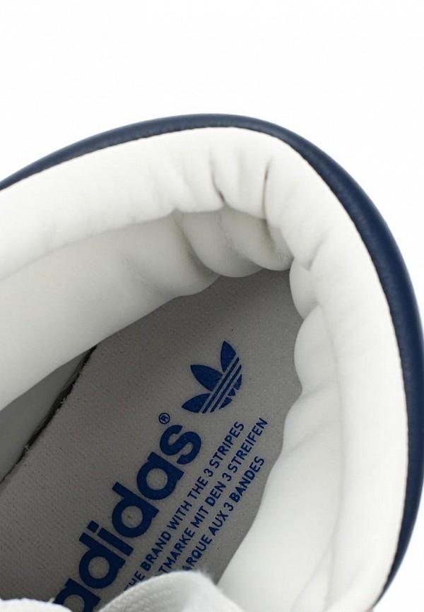 Мужские кроссовки Adidas Originals (Адидас Ориджиналс) D65161: изображение 13