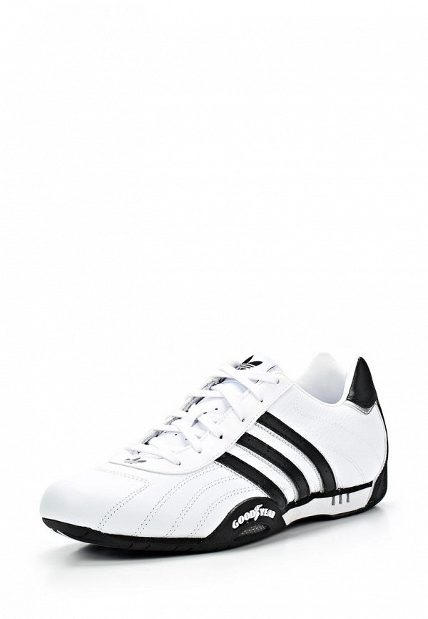 Мужские кроссовки Adidas Originals (Адидас Ориджиналс) G16080: изображение 2