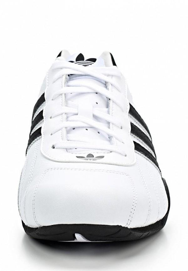 Мужские кроссовки Adidas Originals (Адидас Ориджиналс) G16080: изображение 6