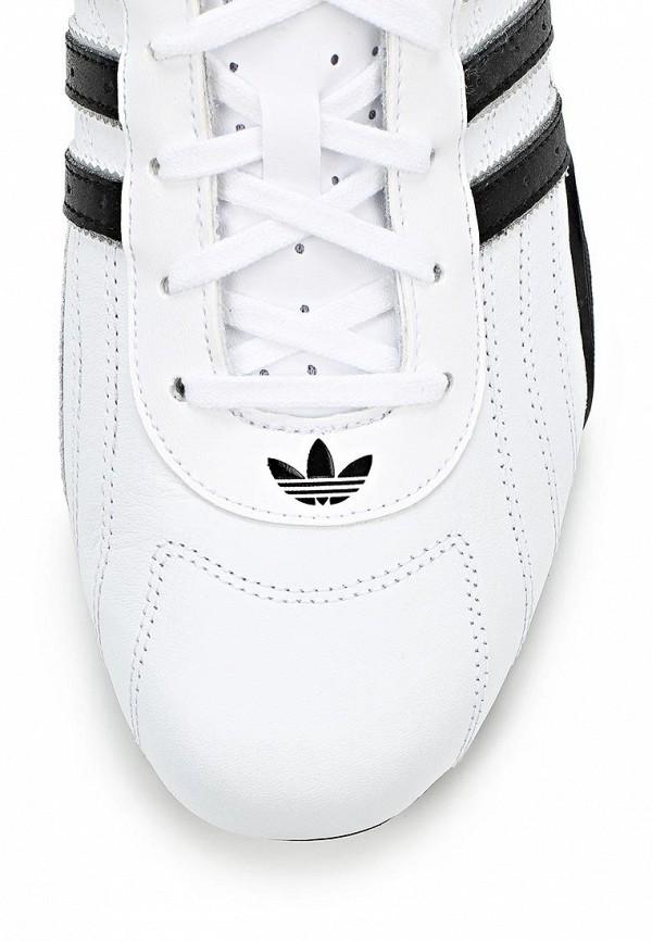 Мужские кроссовки Adidas Originals (Адидас Ориджиналс) G16080: изображение 10