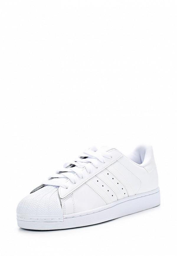 Мужские кеды Adidas Originals (Адидас Ориджиналс) G17071: изображение 2