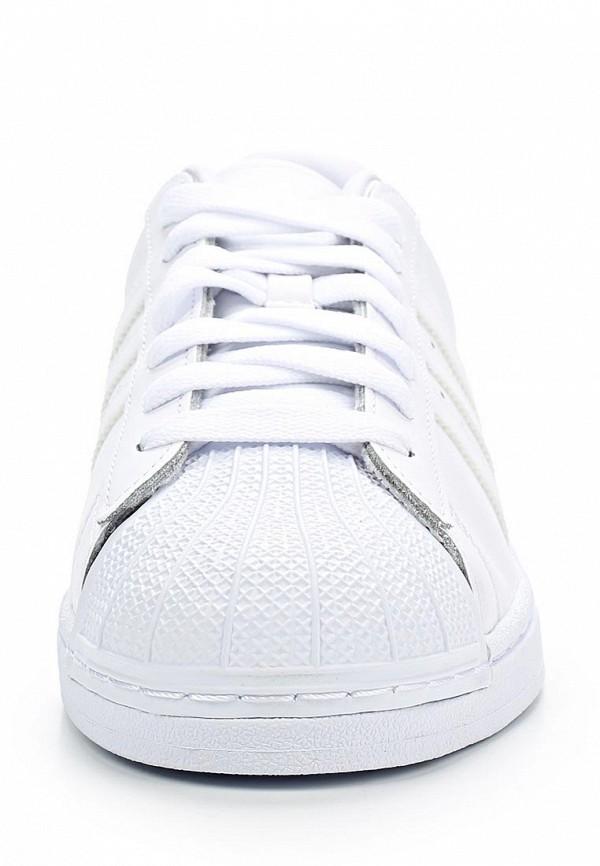Мужские кеды Adidas Originals (Адидас Ориджиналс) G17071: изображение 6