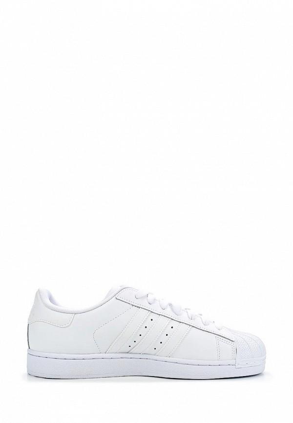 Мужские кеды Adidas Originals (Адидас Ориджиналс) G17071: изображение 8