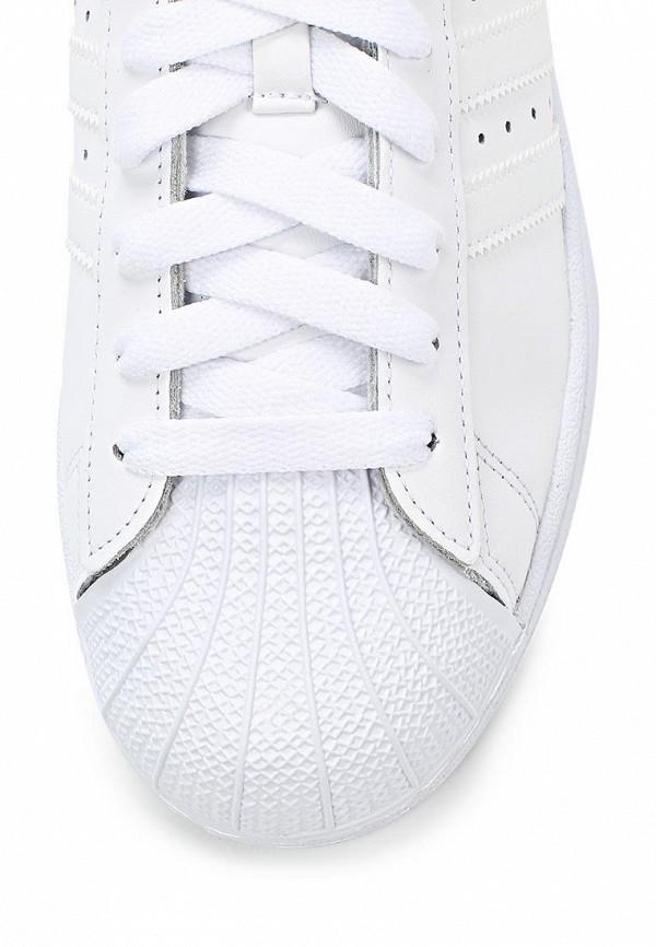 Мужские кеды Adidas Originals (Адидас Ориджиналс) G17071: изображение 10