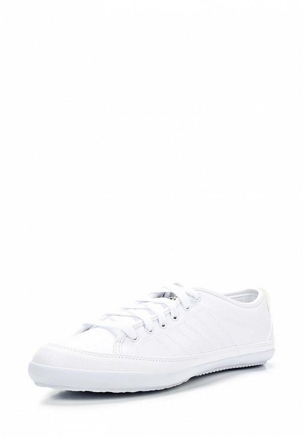 Мужские кеды Adidas Originals (Адидас Ориджиналс) G96257: изображение 2
