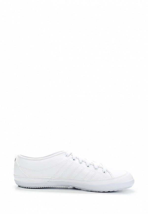 Мужские кеды Adidas Originals (Адидас Ориджиналс) G96257: изображение 8