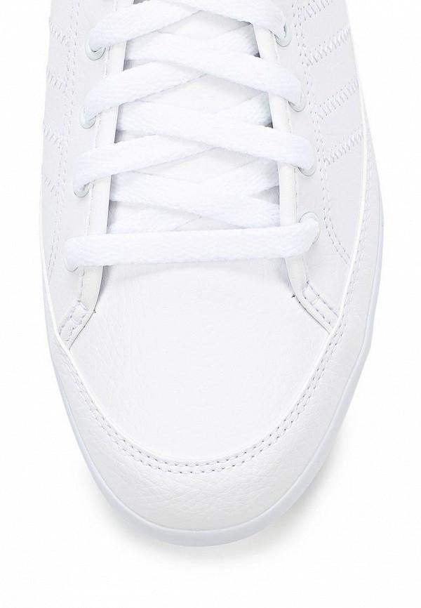 Мужские кеды Adidas Originals (Адидас Ориджиналс) G96257: изображение 10