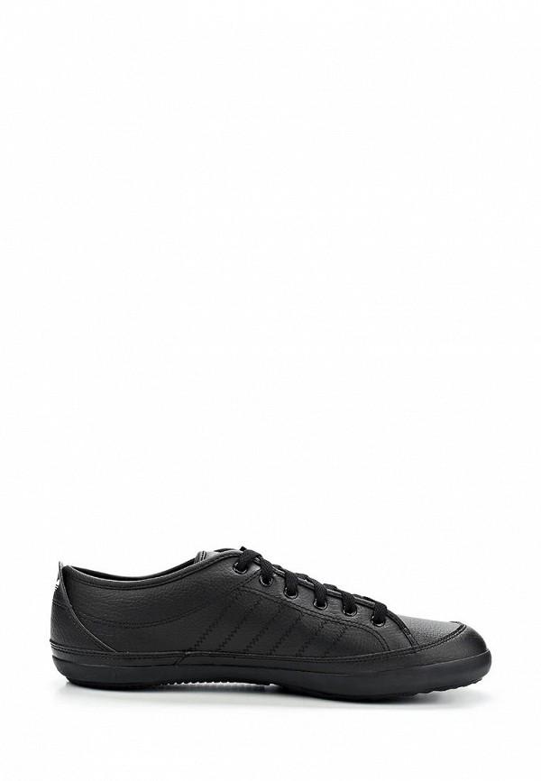 Мужские кеды Adidas Originals (Адидас Ориджиналс) G96258: изображение 10