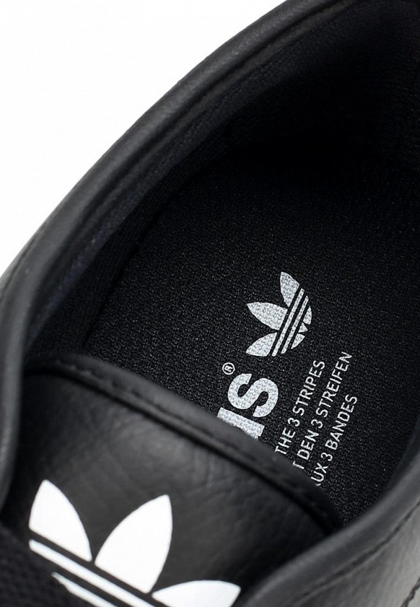 Мужские кеды Adidas Originals (Адидас Ориджиналс) G96258: изображение 12