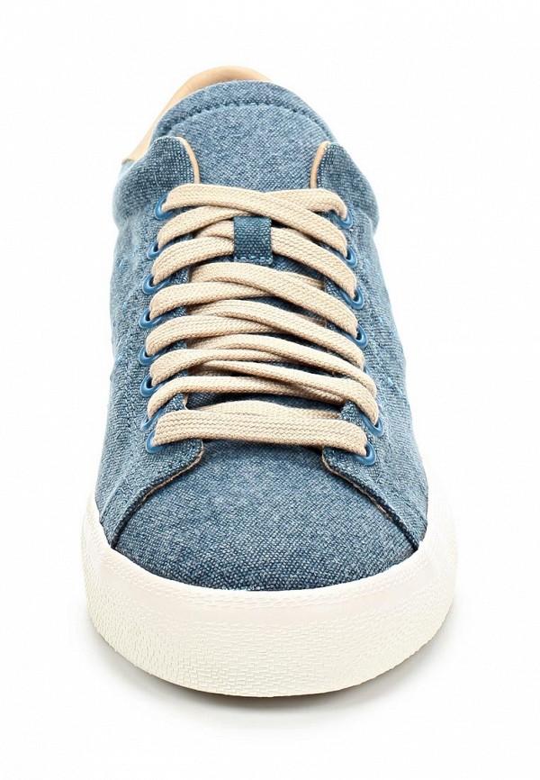 Мужские кеды Adidas Originals (Адидас Ориджиналс) M17910: изображение 6