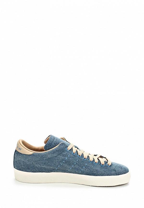 Мужские кеды Adidas Originals (Адидас Ориджиналс) M17910: изображение 8