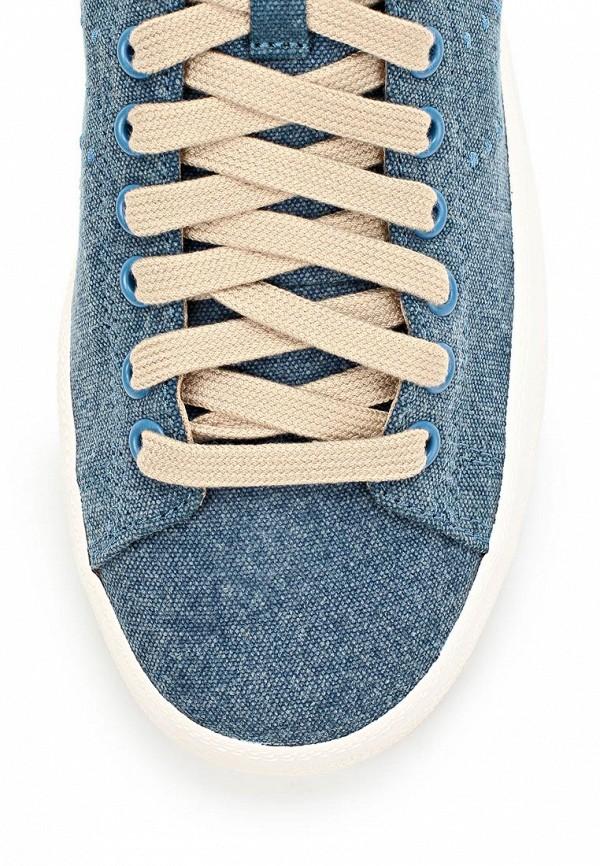 Мужские кеды Adidas Originals (Адидас Ориджиналс) M17910: изображение 10