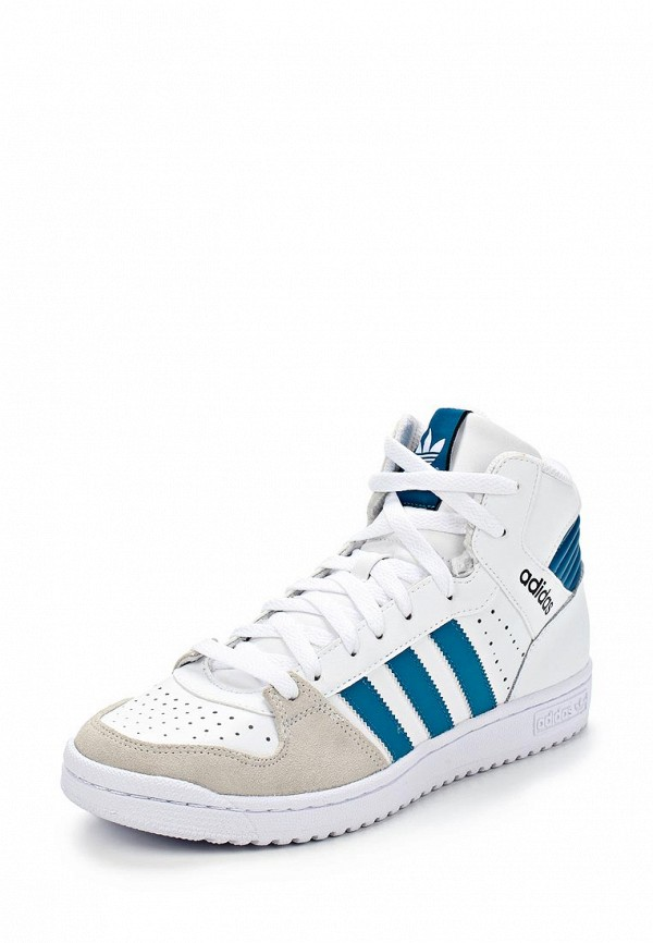 Мужские кеды Adidas Originals (Адидас Ориджиналс) M18232: изображение 2
