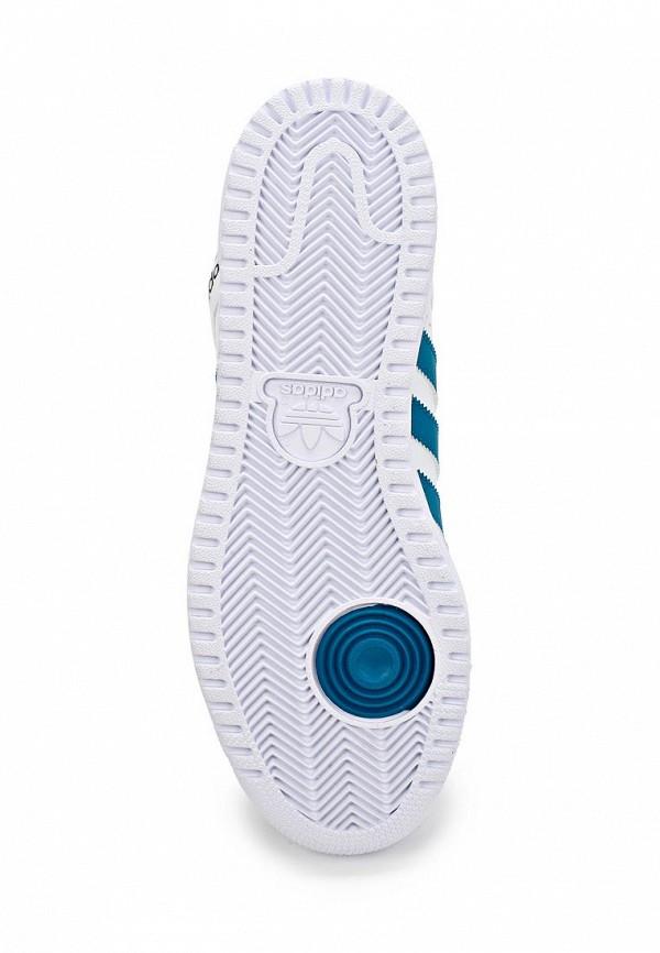 Мужские кеды Adidas Originals (Адидас Ориджиналс) M18232: изображение 5