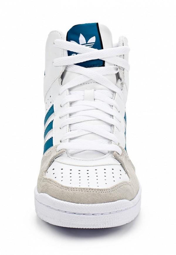 Мужские кеды Adidas Originals (Адидас Ориджиналс) M18232: изображение 7