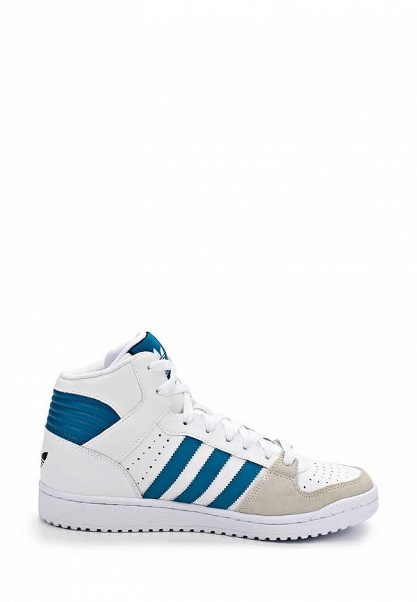 Мужские кеды Adidas Originals (Адидас Ориджиналс) M18232: изображение 9
