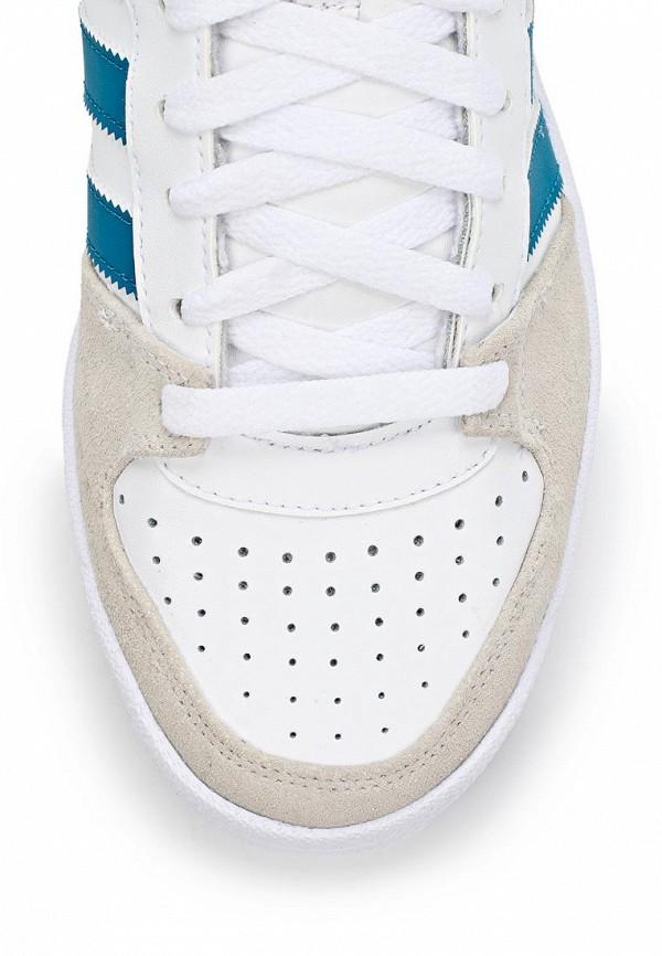 Мужские кеды Adidas Originals (Адидас Ориджиналс) M18232: изображение 11