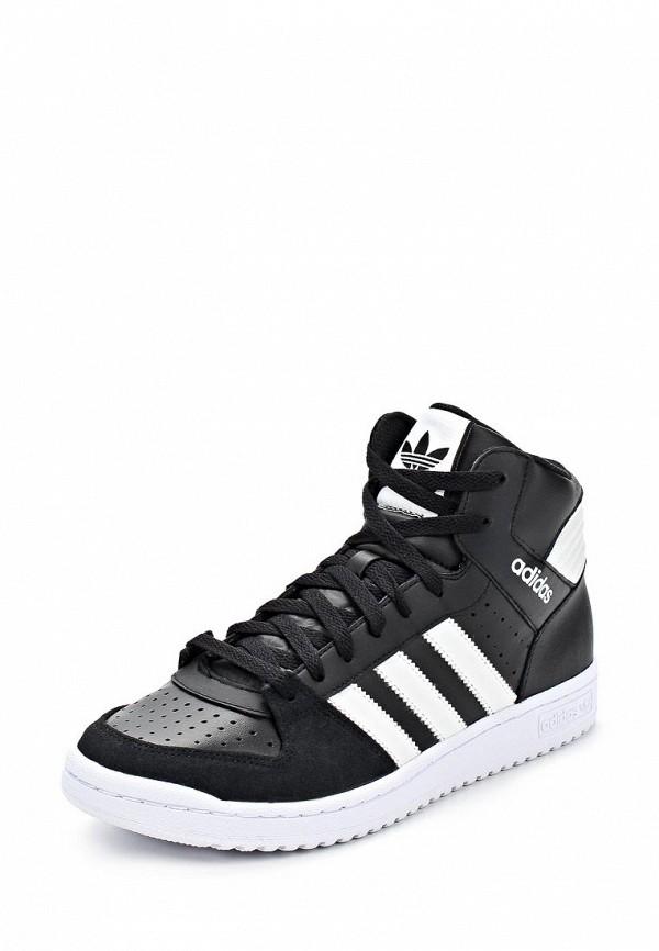 Мужские кеды Adidas Originals (Адидас Ориджиналс) M18235: изображение 2