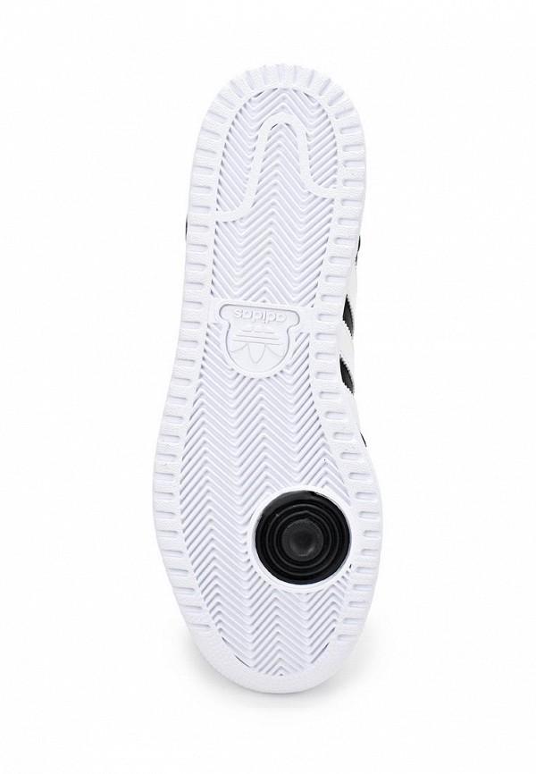 Мужские кеды Adidas Originals (Адидас Ориджиналс) M18235: изображение 5