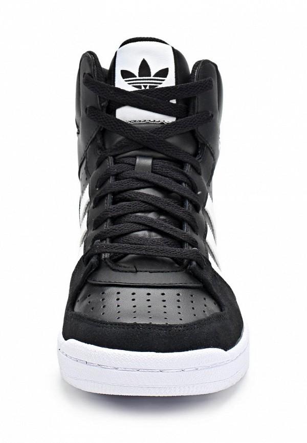 Мужские кеды Adidas Originals (Адидас Ориджиналс) M18235: изображение 7