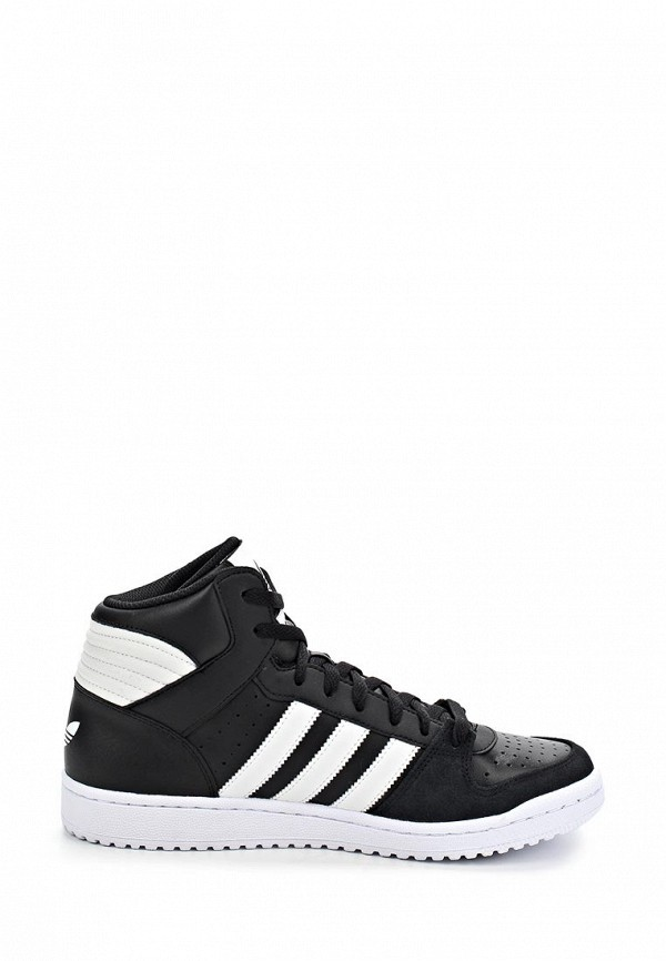 Мужские кеды Adidas Originals (Адидас Ориджиналс) M18235: изображение 9