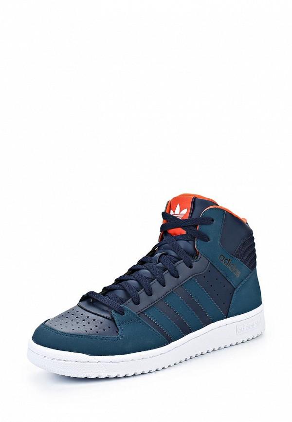 Мужские кеды Adidas Originals (Адидас Ориджиналс) M18238: изображение 2