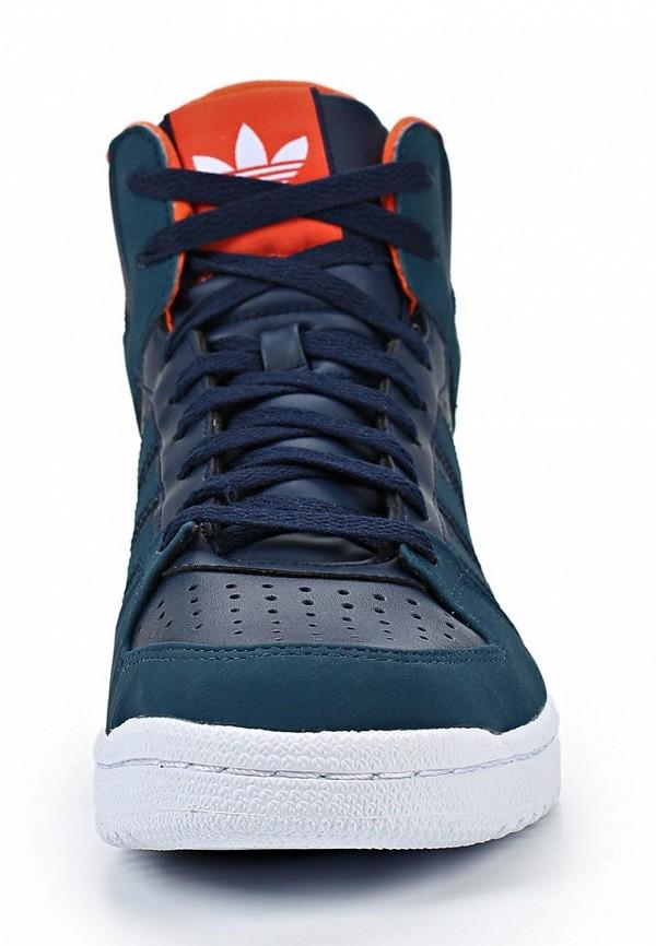 Мужские кеды Adidas Originals (Адидас Ориджиналс) M18238: изображение 7