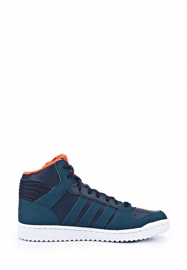 Мужские кеды Adidas Originals (Адидас Ориджиналс) M18238: изображение 9