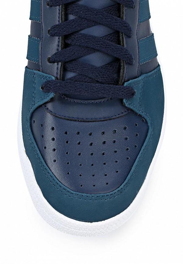 Мужские кеды Adidas Originals (Адидас Ориджиналс) M18238: изображение 11