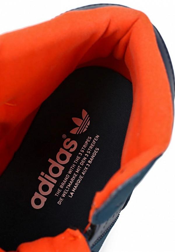 Мужские кеды Adidas Originals (Адидас Ориджиналс) M18238: изображение 13