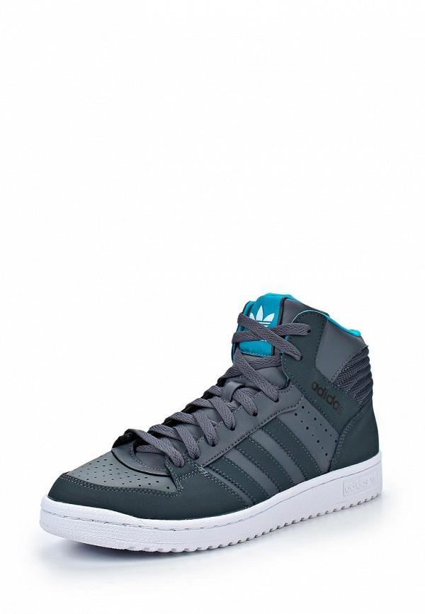 Мужские кеды Adidas Originals (Адидас Ориджиналс) M18239: изображение 2